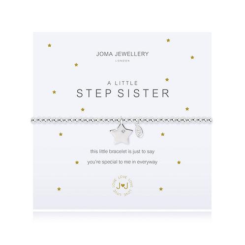 A Little 'Step Sister' Bracelet