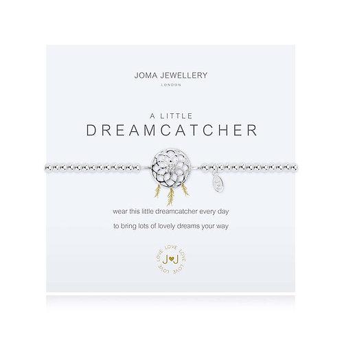 A Little 'Dreamcatcher' Bracelet