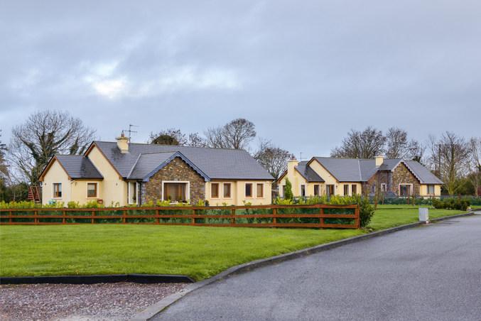 Design & Build of Housing Estates
