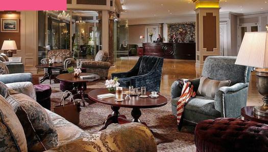 Hotel Tralee Refurb