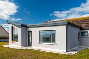 Residential Extensions