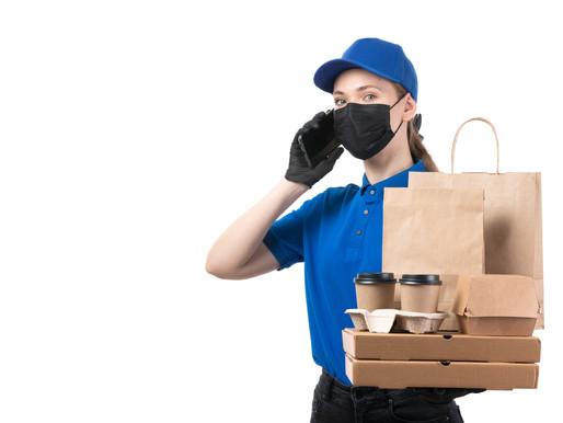 Paket servis ile evleri restorana çevirin!