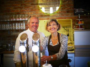 Maria & Leo Wittner