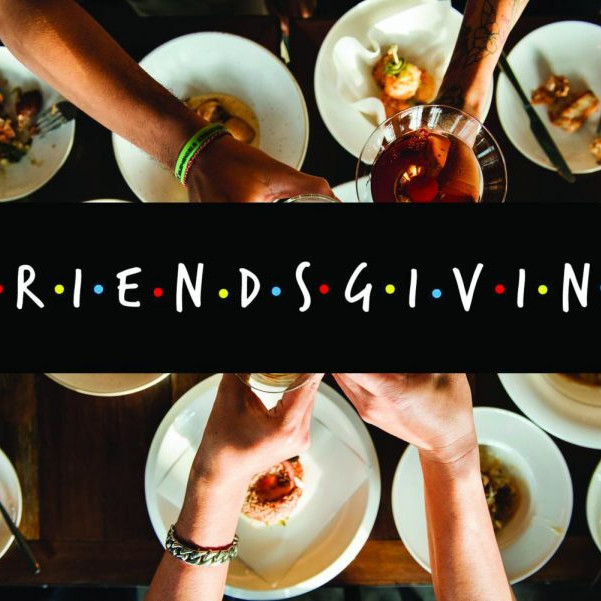 Sold Out Annual Friendsgiving