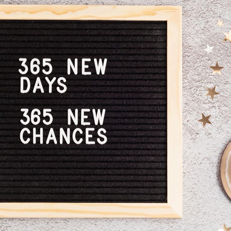 8 SPOTS Take a Chance in 2022