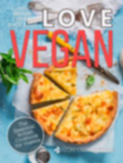 Love Vegan British Cookbook Zoe Hazan