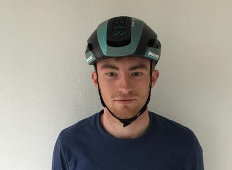 Romain le spécialiste Bike Fitting chez A2S