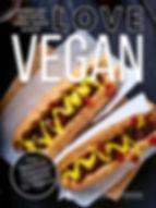 Love Vegan American Cookbook Zoe Hazan