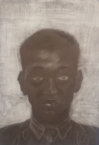 """""""Pretty Black Boy"""""""