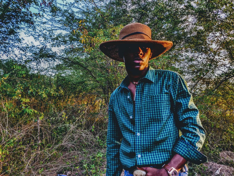 Kowboy Kami