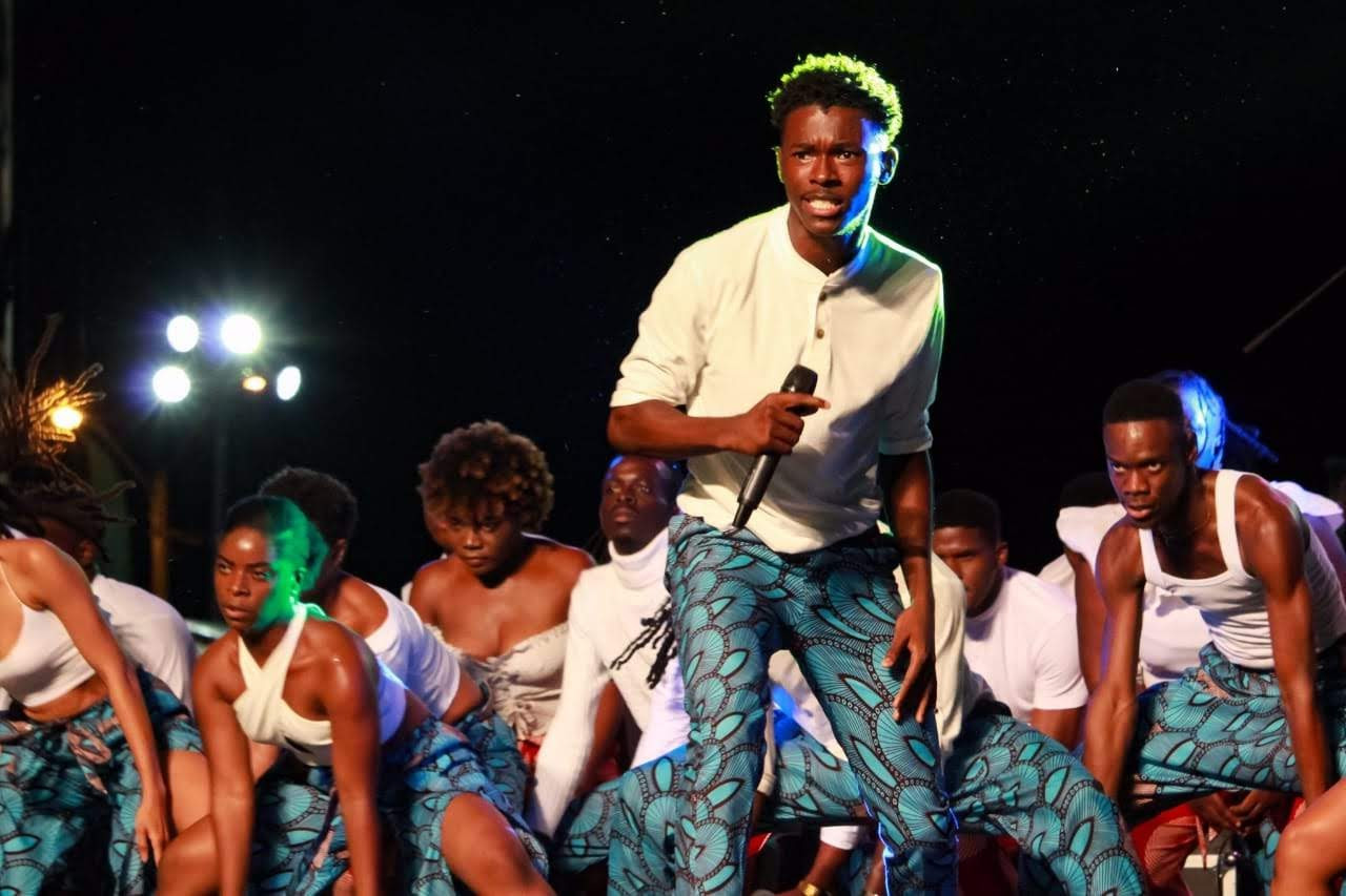 QUILT at CARIFESTA 2019