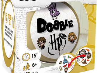 Harry Potter Dobble Coming Soon!