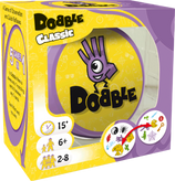 Dobble named the UK's best-selling game!