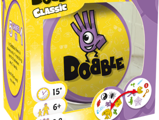 Dobble named the UK's best-selling game!