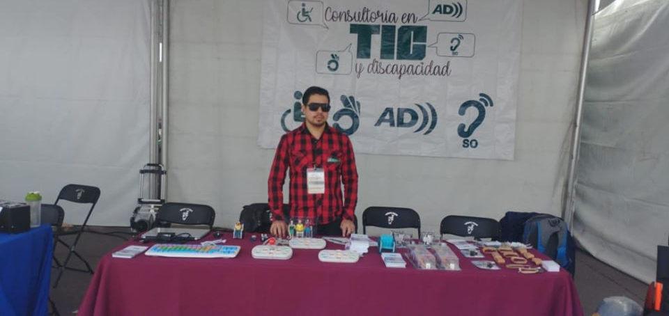 EXPO EN ZOCALO-MEXICO