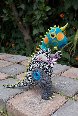Traposaurios