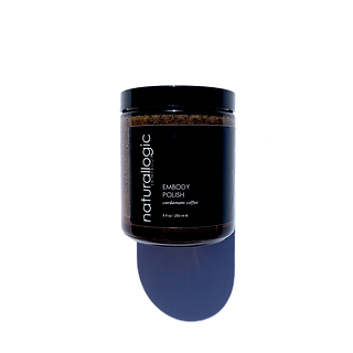 Embody Polish - Cardamom Coffee_InPixio.