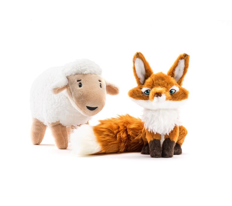 Le Petit Prince - Stuffed Toys.jpg