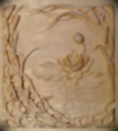 Резьба по дереву woodcarving