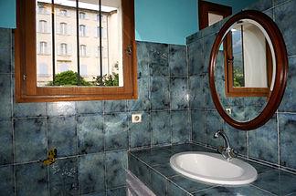 Salle de Bain de La Villa, Hotel Le Provence
