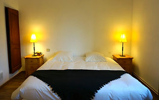 Chambre 3 de La Villa, Hotel Le Provence