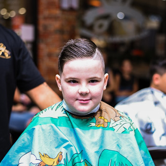 Kids Fresh Cut