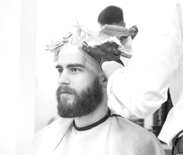 HAIR BLEACHING FROM $60