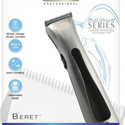 Cordless trimmer