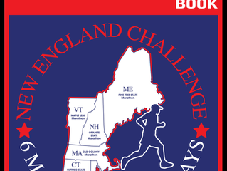 New England Challenge 2019 Dates Announced