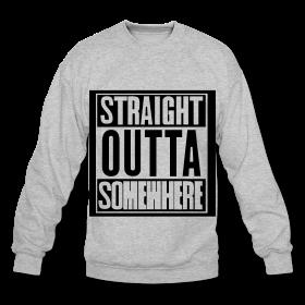 nwa sweater