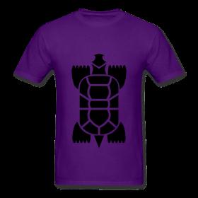 Turtle-men