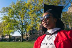 St.John's University graduate