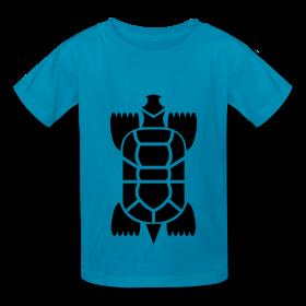 turtle-kids