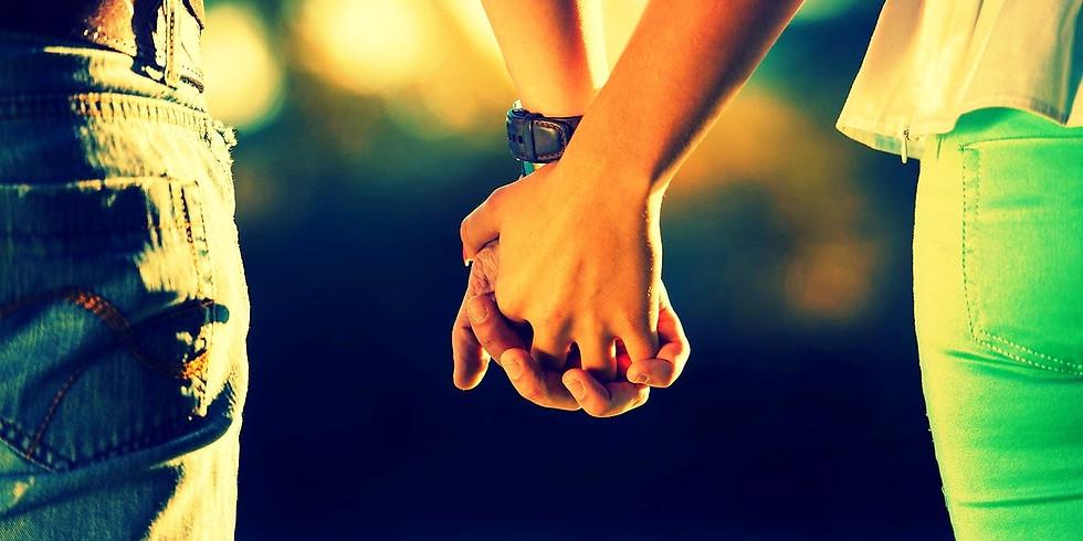 #1 Romantic Subconscious Self Sabotage Healing Session