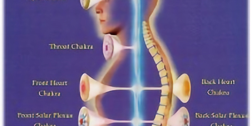 MCKS Pranic Healing Level 1 (Apr 20-21)