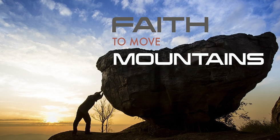 #1 Increase Faith, Healing Session to Remove Doubts, Fear and Worry