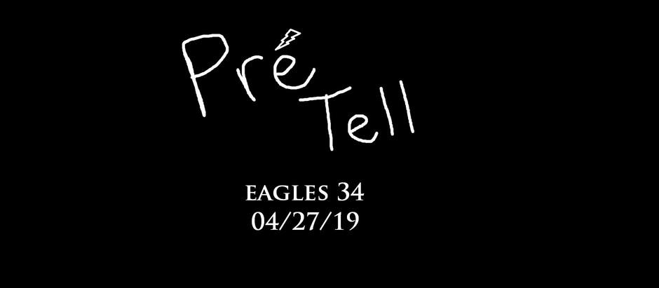 Pré Tell 04/27/19