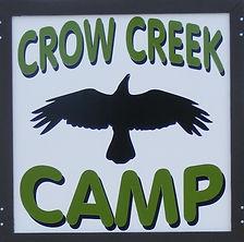 Crow Creek Camp