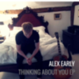Thinking About You EP