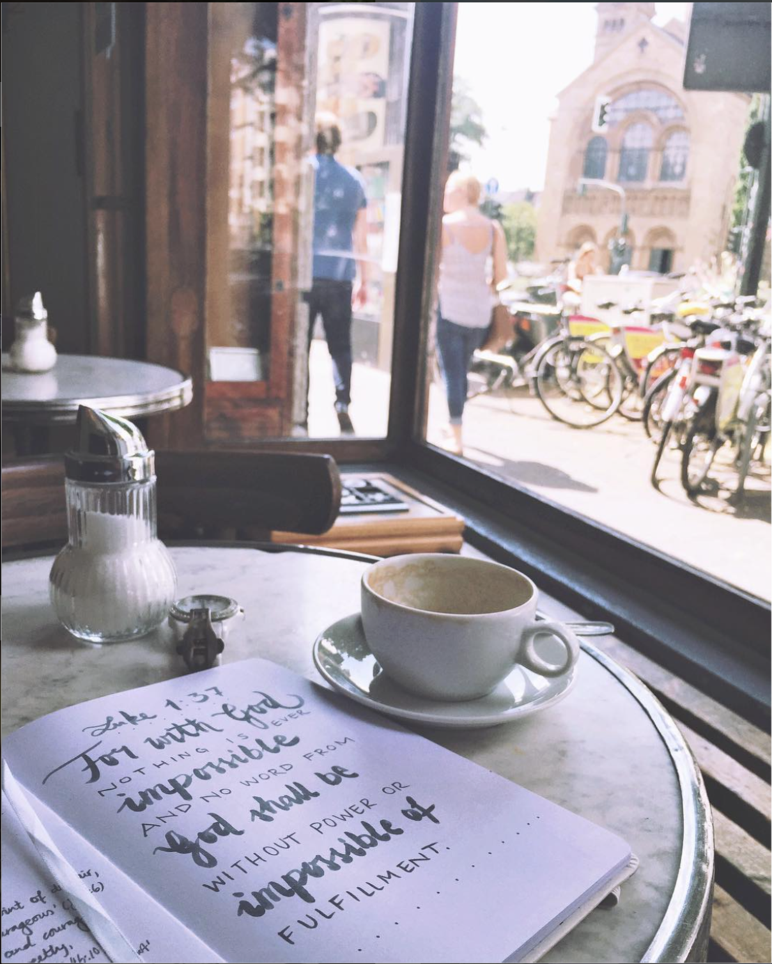 Kaffee & Typo
