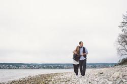 Verlobungsfotos am Bodensee