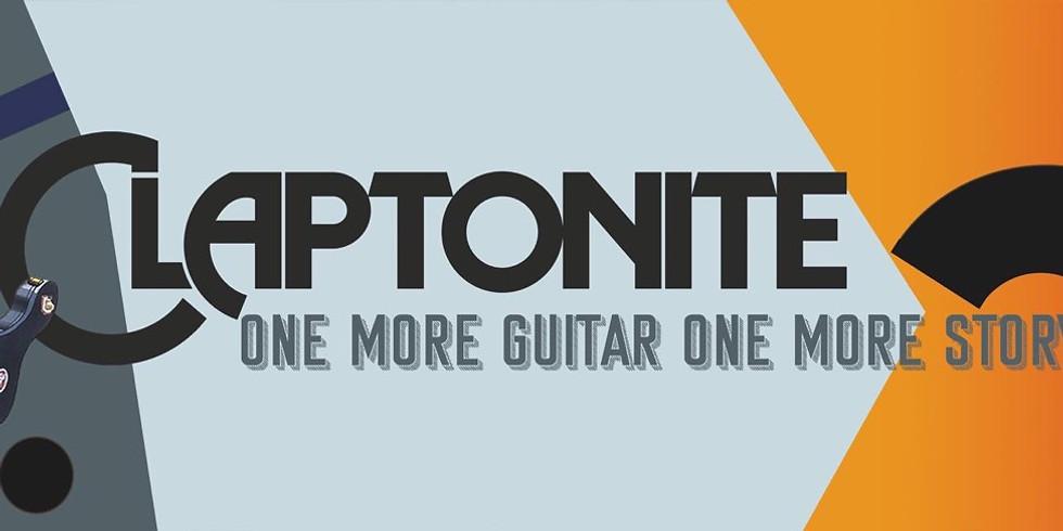 Claptonite | Hoeverock