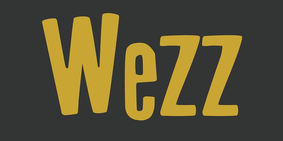 WezzXL @ Rijkevorsel Swingt
