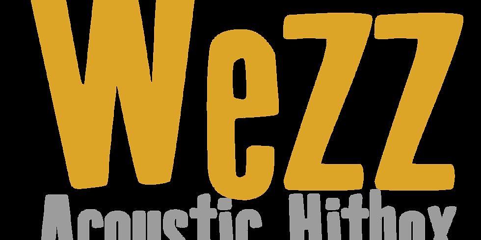 Wezz @ TC de Merel
