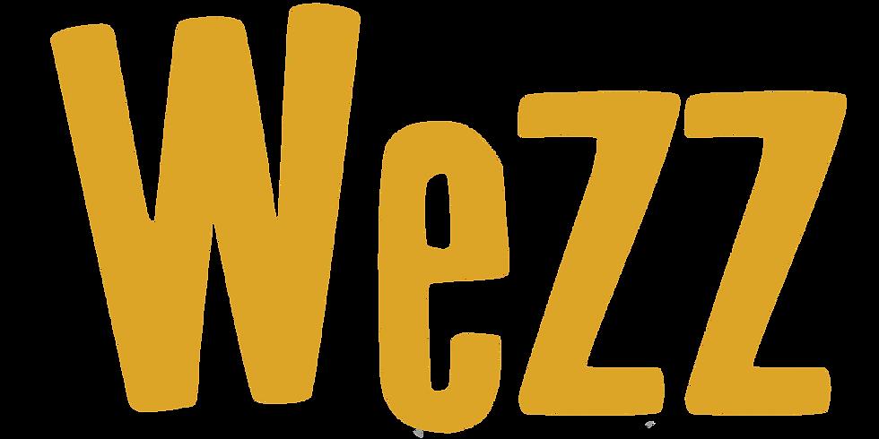 Wezz Solo @ Café 't Kelderke