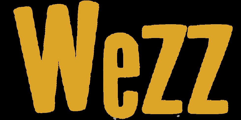 Wezz @ Café Karrewiel