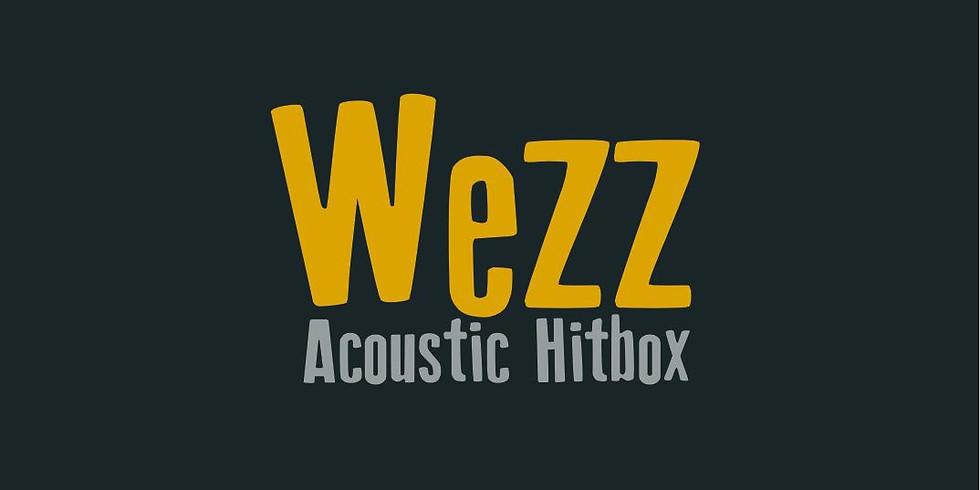 WezzXL @ Nekarea