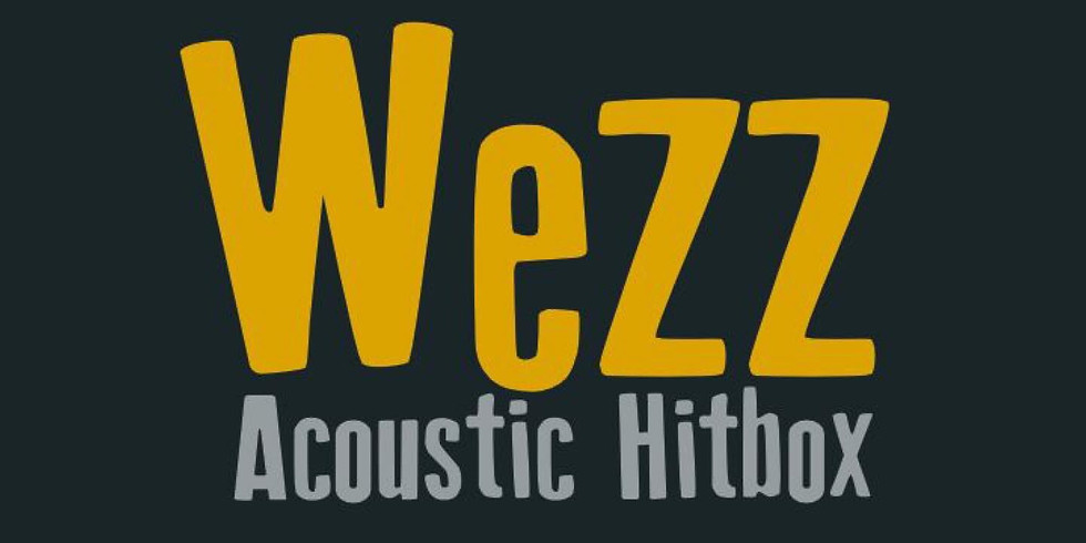 WezzXL @ Loenhout Zomert