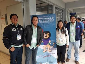 TecNM Instituto Tecnológico de Altamira presente en el XXXI Congreso Nacional y XVII Congreso Intern