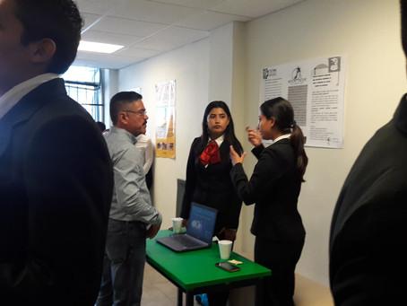 INSTITUTO TECNOLÓGICO DE ALTAMIRA REALIZA EL 2DO FORO DE INVESTIGACIÓN DE INGENIERÍA
